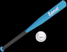 baseballbat-ball