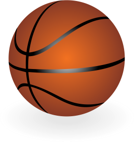 basketball-vector