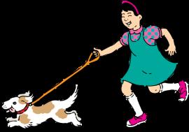Walking_Dog_clip_art_hight
