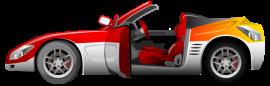VectorSportCar